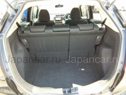 Honda Fit 2015 года в Японии, TOTTORI