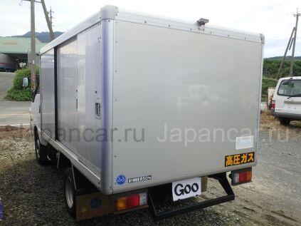 Mazda Bongo Truck 2011 года в Японии