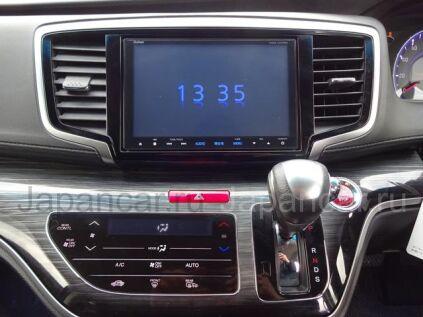 Honda Odyssey 2015 года во Владивостоке