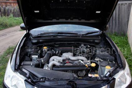 Subaru Exiga 2010 года в Канске