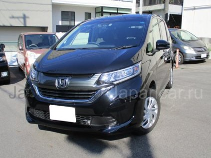 Honda Freed 2017 года в Хабаровске