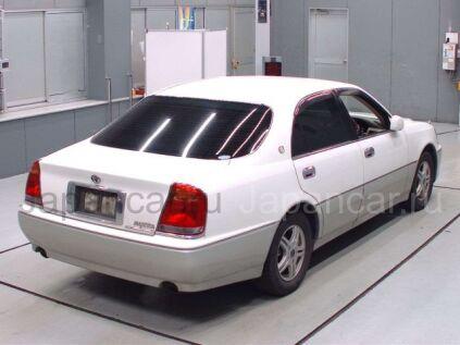 Toyota Crown Majesta 2000 года во Владивостоке