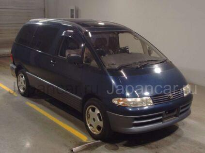 Toyota Estima 1995 года во Владивостоке