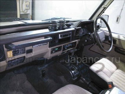 Toyota Land Cruiser 70 1989 года во Владивостоке