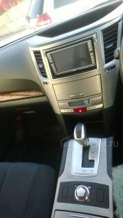 Subaru Outback 2009 года во Владивостоке