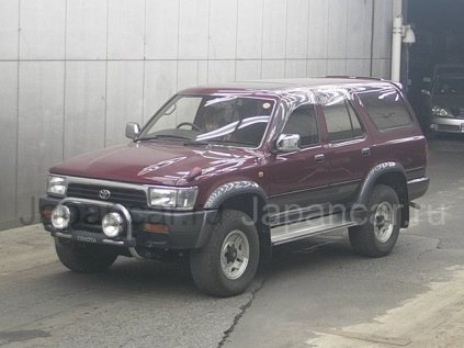 Toyota Hilux Surf 1992 года во Владивостоке