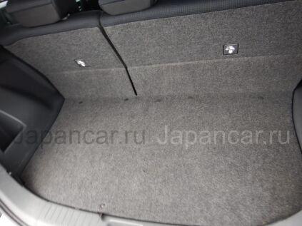 Toyota Bb 2015 года в Японии, TOTTORI