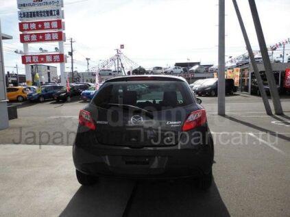 Mazda Demio 2013 года во Владивостоке