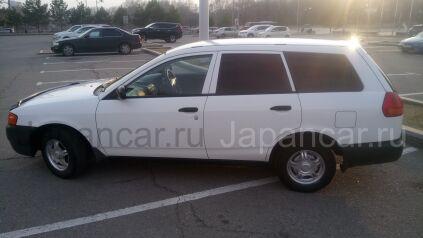 Nissan AD 2001 года в Хабаровске