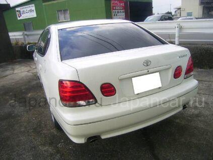 Toyota Aristo 1998 года во Владивостоке