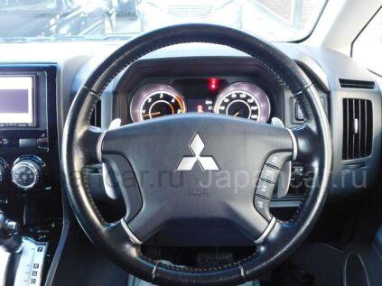Mitsubishi Delica D5 2016 года во Владивостоке