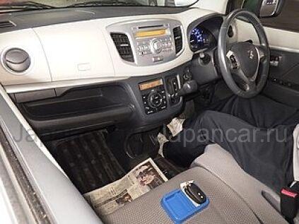 Suzuki Wagon R 2015 года во Владивостоке