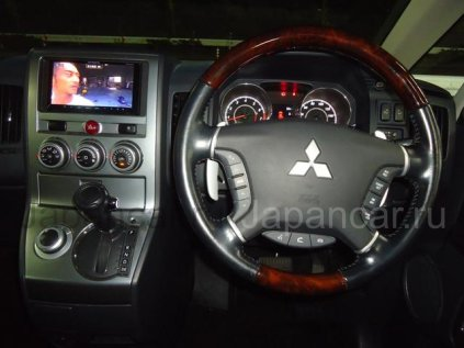 Mitsubishi Delica D5 2012 года во Владивостоке