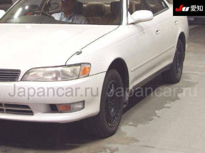 Toyota Mark II 1994 года во Владивостоке