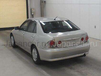 Toyota Altezza 2001 года во Владивостоке