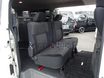Nissan NV350 Caravan 2017 года в Хабаровске