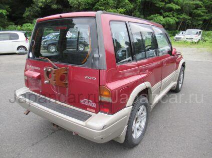 Suzuki Escudo 1995 года в Дальнереченске