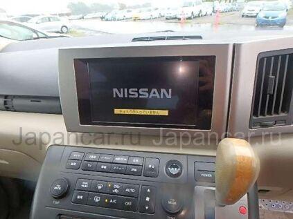 Nissan Elgrand 2004 года во Владивостоке