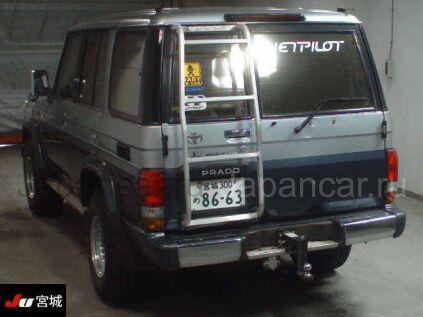 Toyota Land Cruiser Prado 1994 года во Владивостоке
