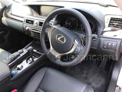 Lexus GS450H 2012 года во Владивостоке