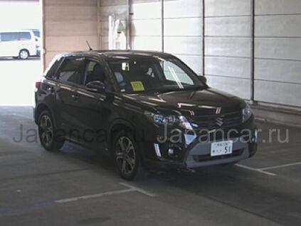 Suzuki Escudo 2015 года во Владивостоке