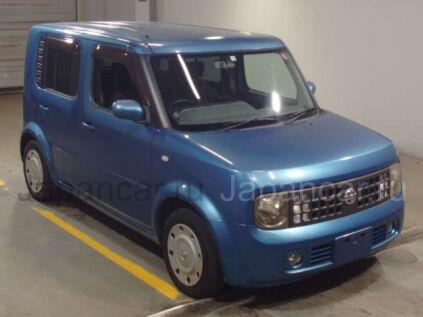 Nissan Cube 2004 года во Владивостоке