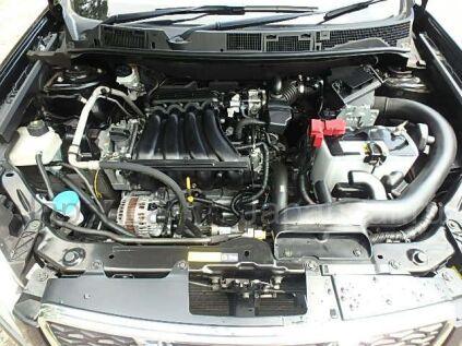 Nissan Dualis 2012 года в Японии, YOKOHAMA