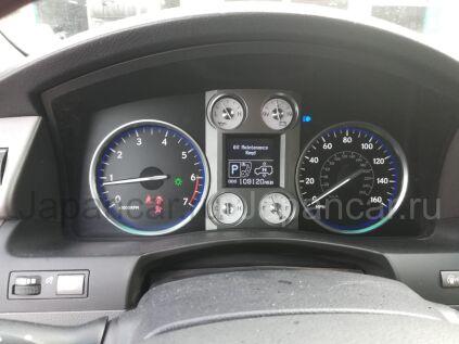 Lexus LX570 2008 года в Хабаровске