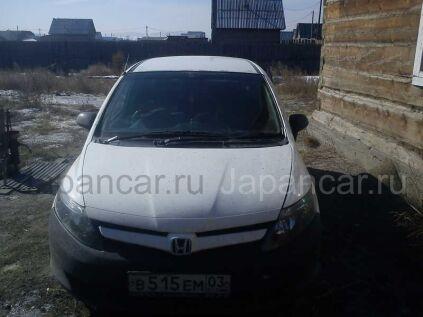 Honda Partner 2008 года в Улан-Удэ