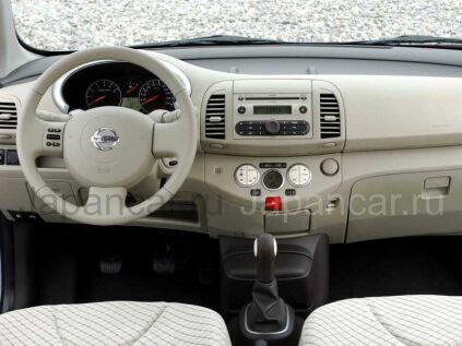 Nissan Micra 2006 года в Стерлитамаке