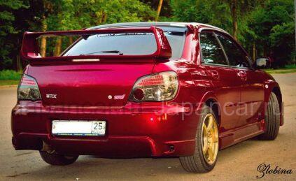 Subaru Impreza WRX 2003 года в Артеме