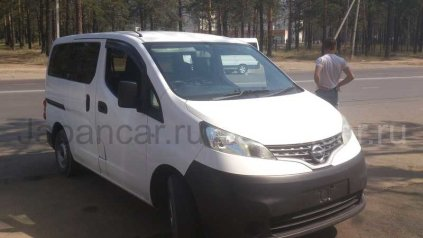 Nissan NV200 2009 года в Чите