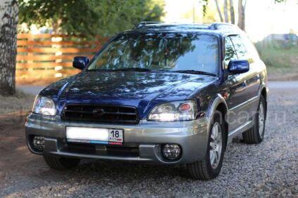 Subaru Lancaster 2002 года в Ижевске