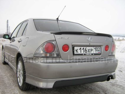 Toyota Altezza 2003 года в Салавате