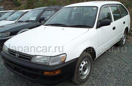 Toyota Corolla Wagon 2001 года во Владивостоке