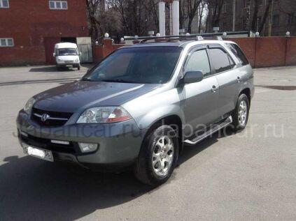 Acura MDX 2001 года во Воронеже