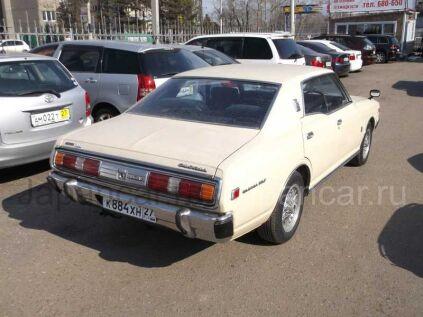 Nissan Gloria 1978 года в Хабаровске