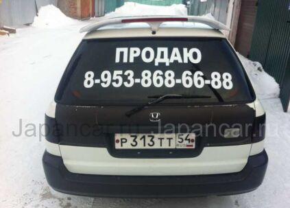 Honda Partner 2002 года в Новосибирске