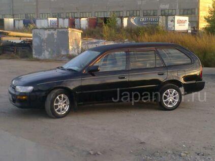 Toyota Corolla Wagon 1997 года в Омске