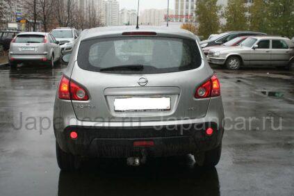 Nissan Qashqai 2007 года в Москве