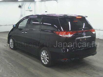 Toyota Estima 2010 года в Японии, TOKYO