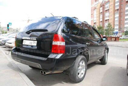 Acura MDX 2002 года в Павлово