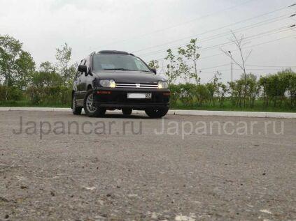 Mitsubishi RVR 1999 года в Хабаровске