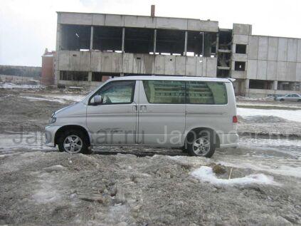 Mazda Bongo Friendee 2002 года в Канске