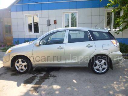 Toyota Matrix 2003 года в Томске