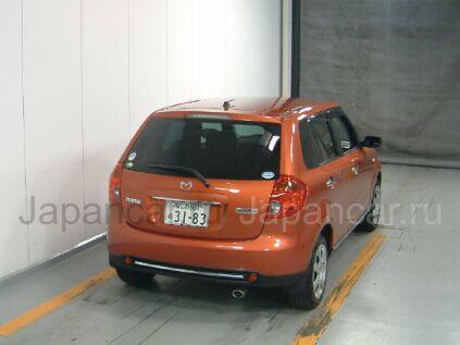 Mazda Verisa 2009 года в Японии, TOKYO