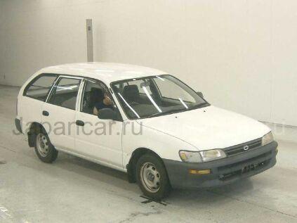 Toyota Corolla Wagon 1999 года в Санкт-Петербурге