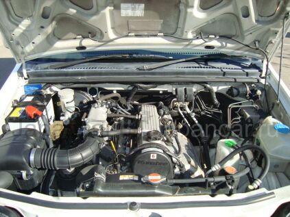 Suzuki Jimny Wide 1998 года в Благовещенске