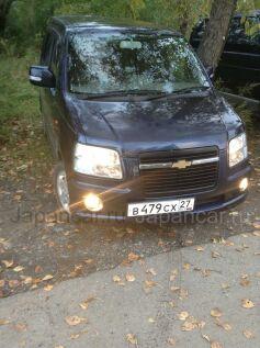 Suzuki Chevrolet MW 2008 года в Комсомольске-на-Амуре