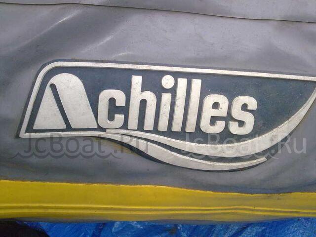 лодка ПВХ ACHILLES 2005 года